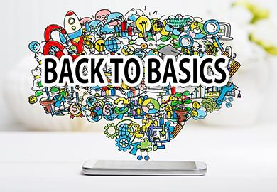 Back to Basics: The Videos